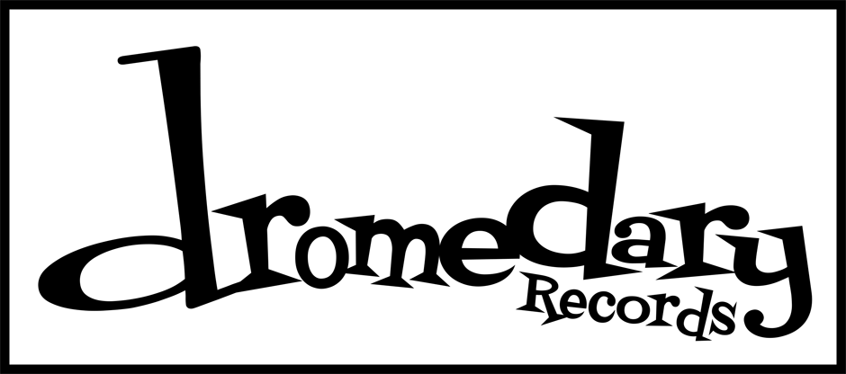 Dromedary Records logo