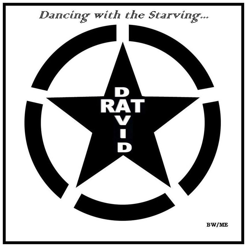 Dancing with the Star-ving