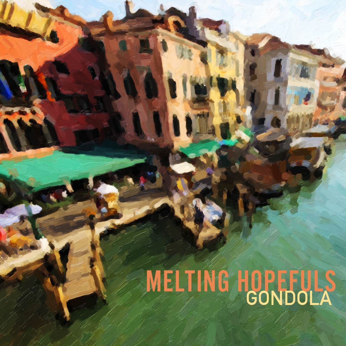 Gondola - Melting Hopefuls