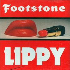Lippy by Footstone