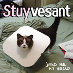Stuyvesant Jihad Me At Hello