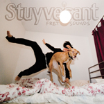 Stuyvesant - Fret Sounds